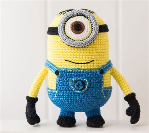 free knitting patterns minions 20 amigurumi crochet patterns you ll best crochet