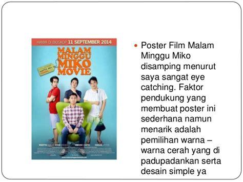 membuat poster film dgp analisis 10 poster film