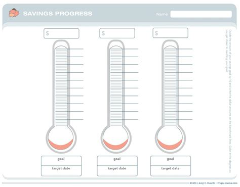 6 Best Images Of Progress Thermometer Charts Template Fundraising Goal Thermometer Template Thermometer Goal Template