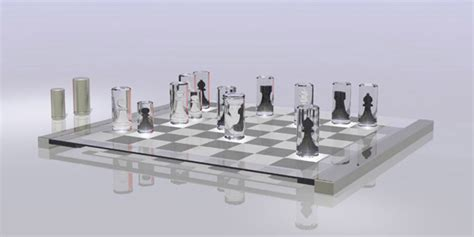 coolest chess boards 187 cool chess sets alice chess set