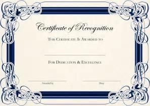 certificate templates certificate templates