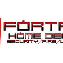 fortress home defense closed security systems 4611 s