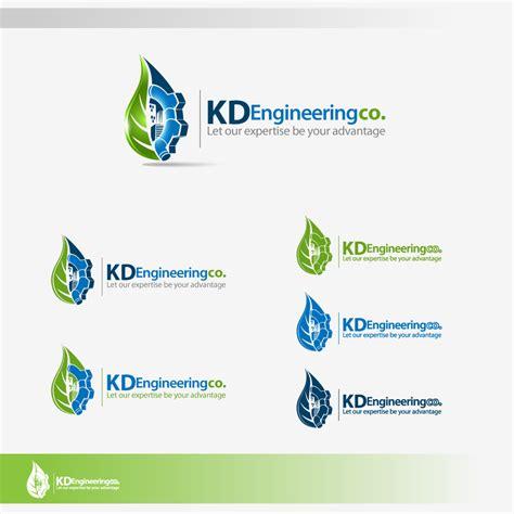 design engineer logo mechanical engineering logo design