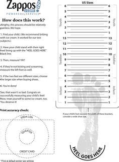nike printable shoe size chart scope of work template shoe size chart baby