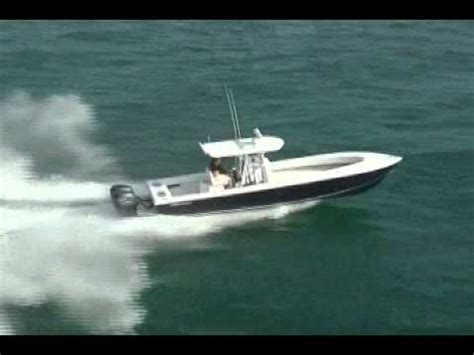 competition boats competition 31 fishing boat youtube