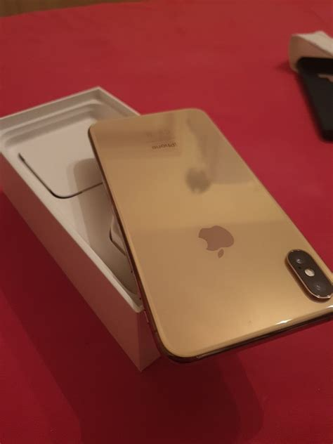 apple iphone xs max gb factory unlocked  sale