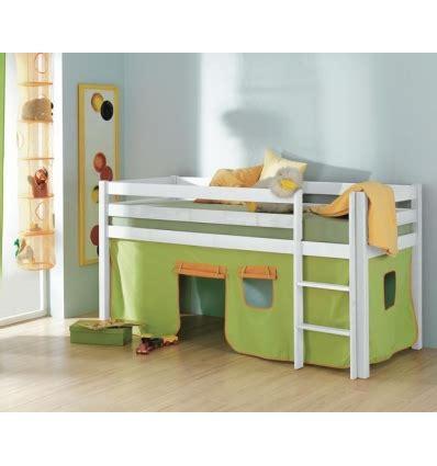 letto alto letto alto per bambino