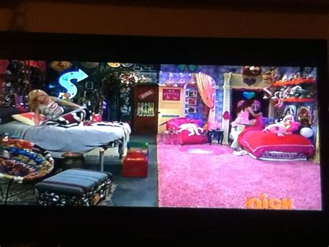 sam and cat room pin by elley billings on s room