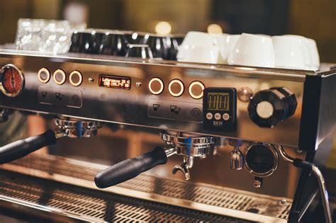 best for coffee 5 best coffee machines for your coffee shop
