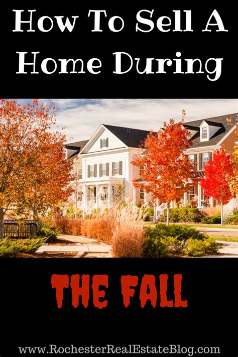 how to become a super realtor top 5 tips for selling a home in the fall season