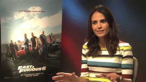 fast and furious jordana fast furious 6 jordana brewster interview empire