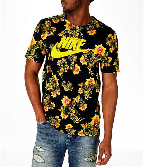 Tshirt Nike Finish Line s nike sportswear floral t shirt finish line
