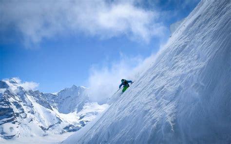 best all mountain ski best big mountain skis best mountain 2017