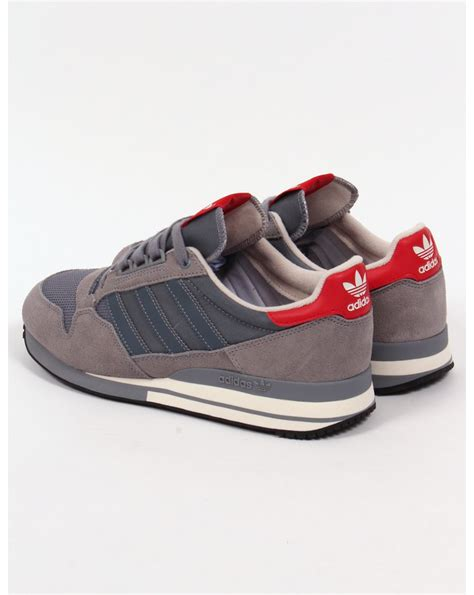 adidas zx 500 og adidas zx 500 og trainers grey onix red originals shoes