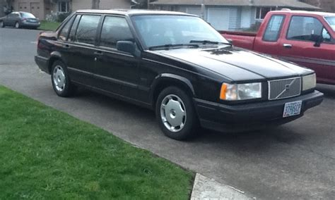 how can i learn about cars 1994 volvo 960 interior lighting 1994 volvo 940 information and photos momentcar