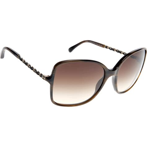 chanel ch5210q c6173b 57 sunglasses shade station