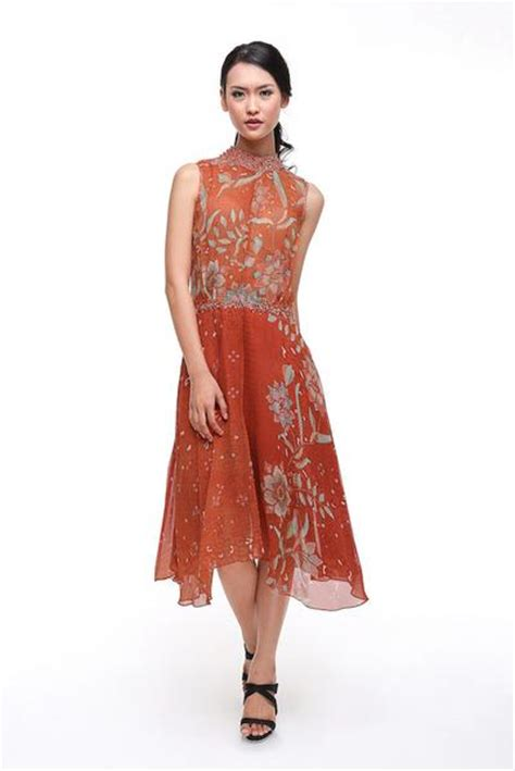 Parang Cape Maxi Dress Batik maternity dresses baju pesta ibu dresscodes