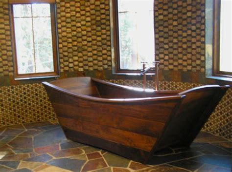 wooden bathtubs australia wooden bathtubs a delight for the senses and your home decor