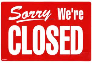 business closed sign template closed sign text word 4 wallpaper 3515x2394 219190