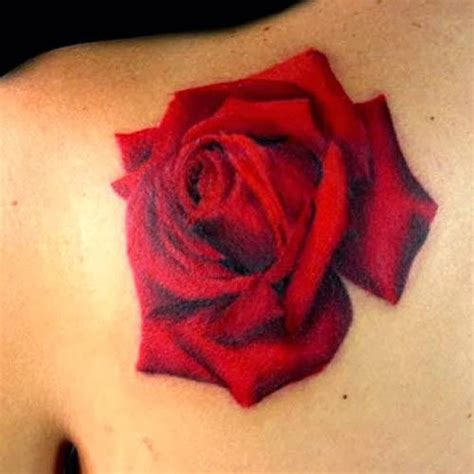 tattoo mawar wanita contoh gambar desain tatto keren untuk wanita dan artinya