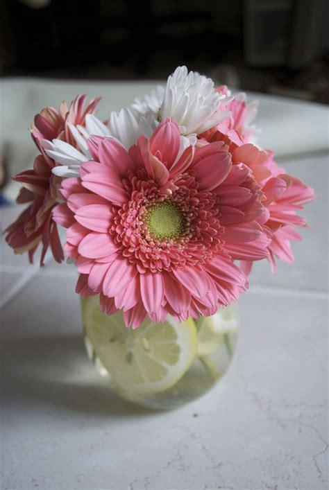 diy daisy wedding centerpieces weddingbee