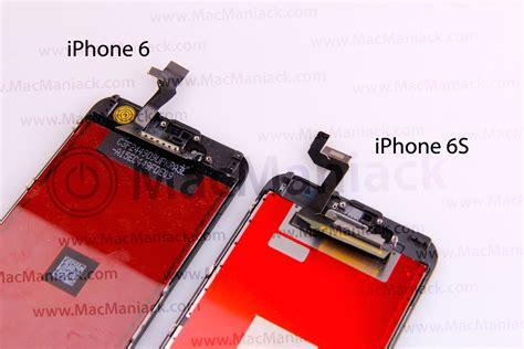 iphone 6s une fa 231 ade d 233 cran touch en vid 233 o igeneration