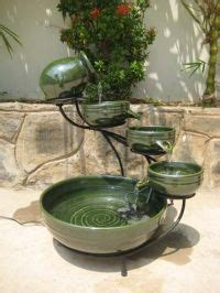 Sun Powered Cascade Fountains by 1000 Images About Solar Water Fountains On