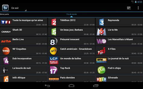 Programme Tv Grille by La Grille Des Programmes Tv