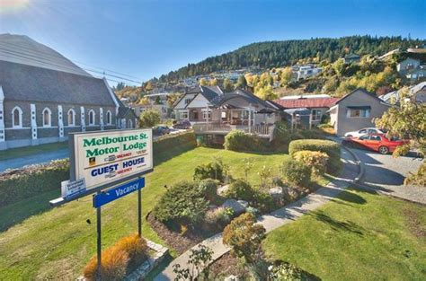 Comfort Nz by Melbourne Lodge Bed Breakfast Updated 2017 Prices