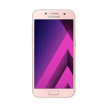 Samsung A7 2017 A720 Gold Mulus Fullset Garansi Resmi Sein jual handphone smartphone tablet terbaru harga murah blibli