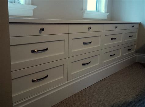 drawers for bedroom bedroom built in drawers traditional bedroom toronto