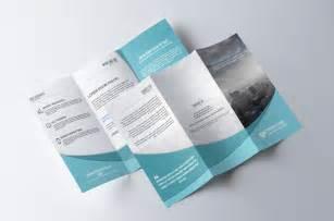 professional tri fold brochure design by nazmul57 envato