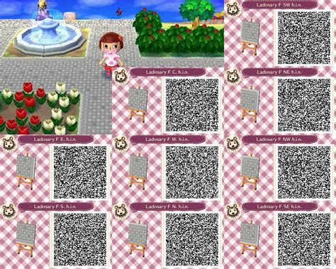 turnip pattern new leaf animal crossing new leaf hhd qr code paths smugtype