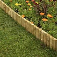 Cheap Garden Edging Ideas Garden Borders On Garden Borders Faux And Garden Edging