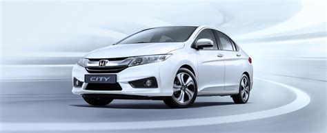 And The City The Is Here by 2018 Honda City Is Here Refreshed And Upgraded