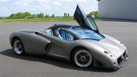 Lamborghini One Off by One Off Lamborghini Concept For Sale Top Gear