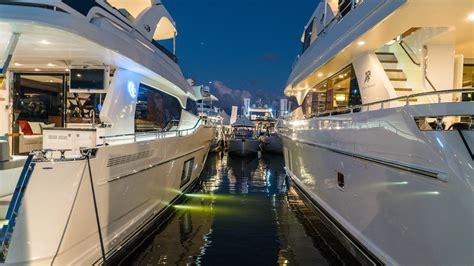 ocean alexander miami boat show miami yacht show ocean alexander