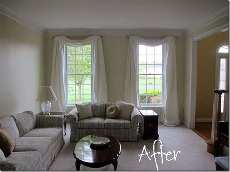 Staging A Small Living Room by Home Staging Or Redecorating A Few Tricks