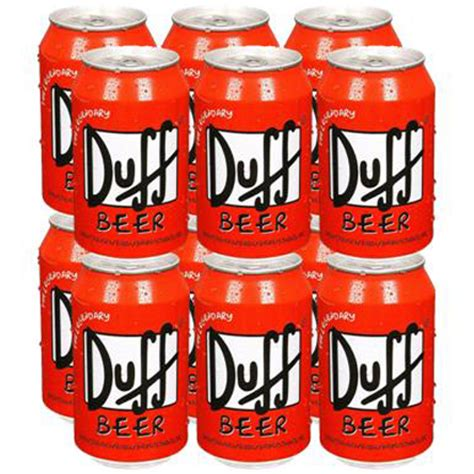 Gallery Duff Beer Can O Brother Where Art Thou Sirens
