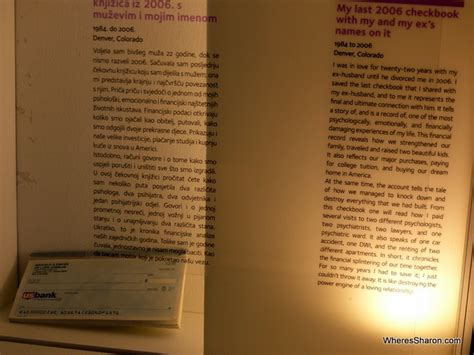 the museum of broken relationships books what to do in awesome zagreb family travel
