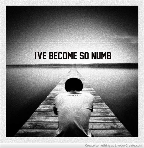 ive become comfortably numb quotes about becoming numb quotesgram