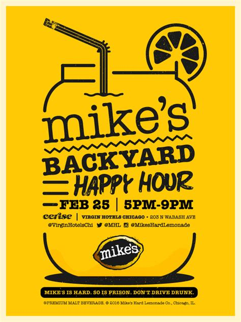 Backyard Pb Happy Hour Mike S Backyard Happy Hour Splash