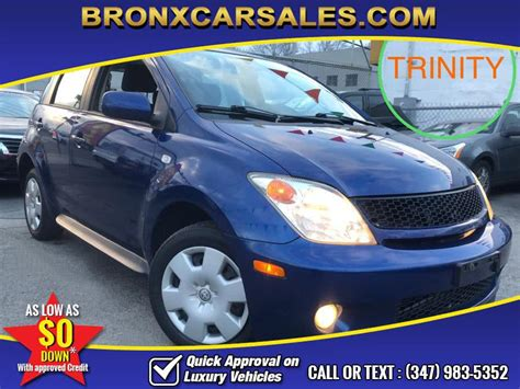 Scion Xa 2005 In Bronx Bronx New Jersey Queens Ny