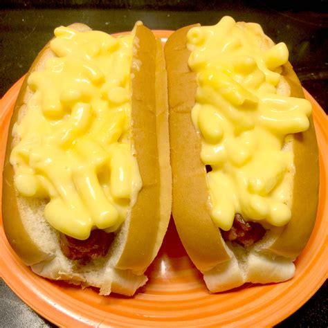 can dogs eat mac and cheese casey s corner walt disney world and our own macaroni and cheese dogs at home