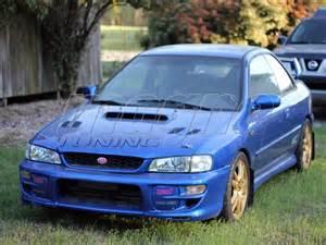Subaru Oem Subaru Impreza Mk1 Oem Doors