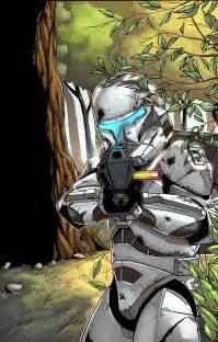 republic commando colored ragelion deviantart