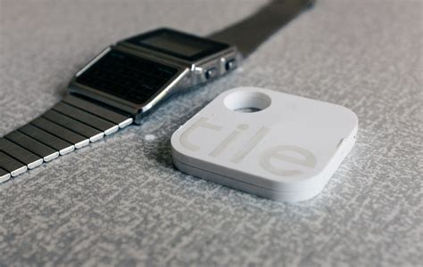 I Tile Tracker Tile Bluetooth Tracker Review Cult Of Mac