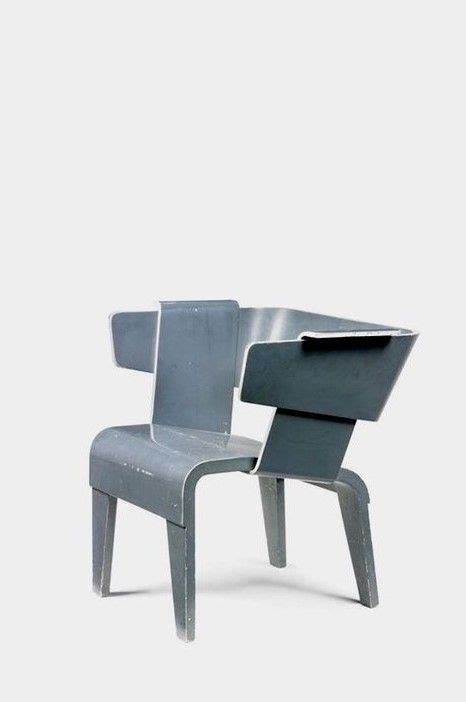 What A Chair - quot rietveld away from the conventional notion of what