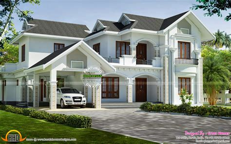 kerala model dream house kerala home design and floor plans home design wooden dream house