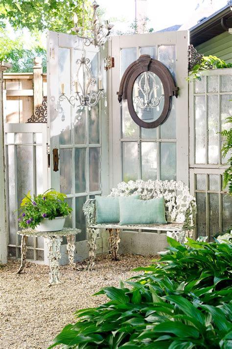 shabby chic giardino giardino shabby chic 24 spunti imperdibili per un esterno